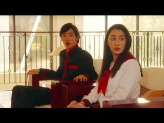 Akari Hayami - Investor Z (Ep 10) TV Tokyo Drama 25 20180914