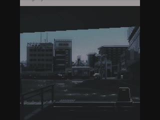Rauf Faik - вечера ( Lyric Video )