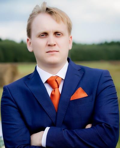 Антон Тропин