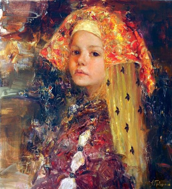 Анжелика Привалихина современная разносторонняя художница Она родилась в 1970 году. Окончила Красноярское художественное училище имени В.И. Сурикова. Свои замечательные картины художница пишет
