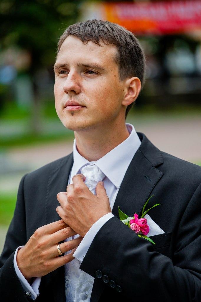 Dmitry Gorshkov - фото №6