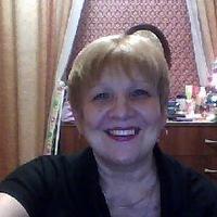 Любовь Смирнова, 10 июля , Нижний Новгород, id152104278