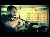 Micah The Violinist &amp Oliver Schmitz Recording in Studio part 1