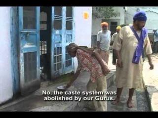 Потрясающий док фильм о низшей касте неприкасаемых в Индии