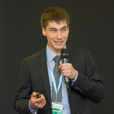 Ник Семенов