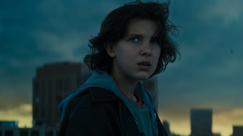 Godzilla: King of the Monsters - Official Trailer 1