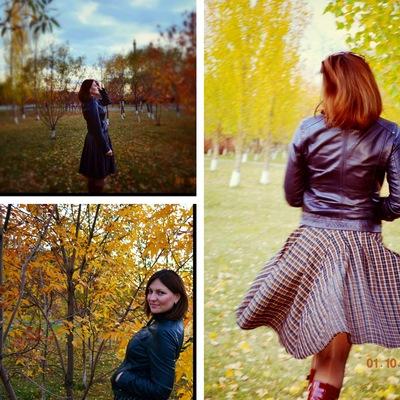 Олеся Шишкина, 29 ноября 1993, Екатеринбург, id13050870