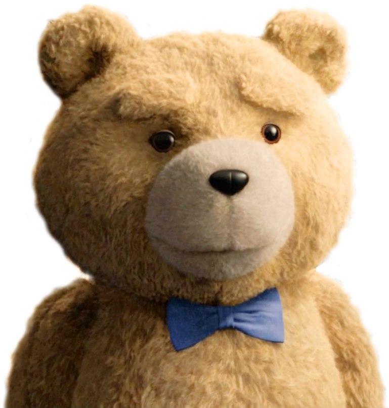 милый Тедди