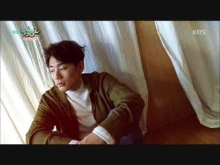 Nak Joon (feat. Luna) - Still @ Music Bank 181012