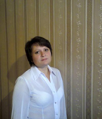 Ольга Куцах, 10 мая 1967, Львов, id138562897