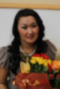 Розалия Тартакынова, 5 декабря , Оренбург, id142675735