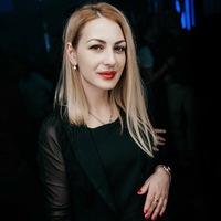 Лариса Марченко