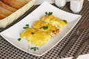 Филе рыбы запеченное под сыром: правильный рыбный ужин!