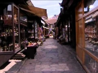 AMMAR I FIKRET - Sarajevo (FT. Anida, Adnan, Mirza)