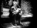 Кинокомедии Чарли Чаплина Малыш - 1921 фрагмент советской прокатной копии интертитры