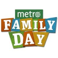 Metro Family Day 26 июля