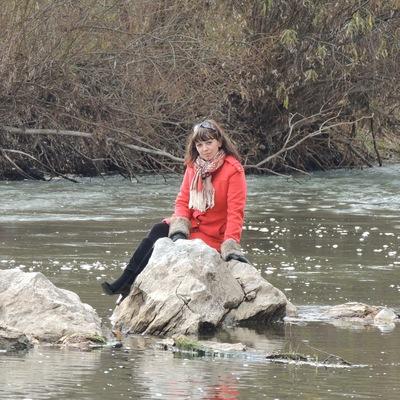 Оксана Тараненко, 3 марта , Магнитогорск, id15416445