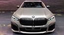 2020 BMW M760Li (V12) - Walkaround