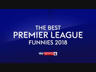 The Best PL funnies of 2018