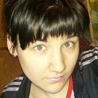 Анкета Ольга Ржанникова