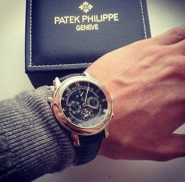 Patek Philippe Co - Official Site