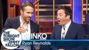 Humour. Drinko with Ryan Reynolds (Intermediate)