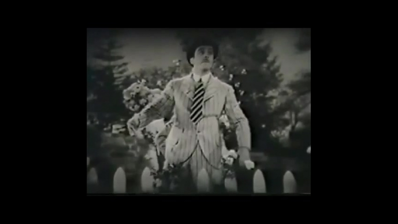 John Boles In A Production Number From 1934