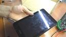РЕМОНТ ДЛЯ ПОДПИСЧИКА Вырвали microUSB разъём на планшете Asus Me173x Тяжёлый случай