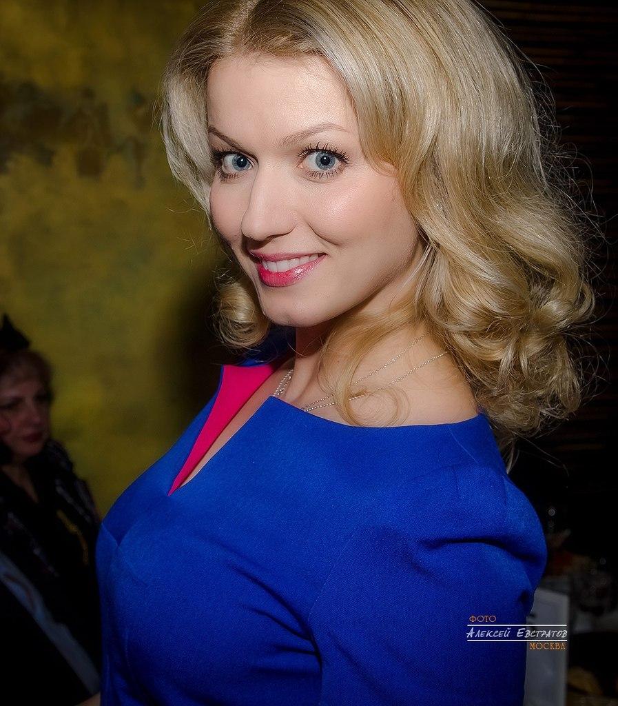 Виктория Герасимова, Москва - фото №1