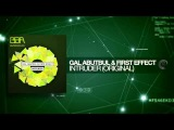 Gal Abutbul &amp First Effect - Intruder (Beat Service Audio)