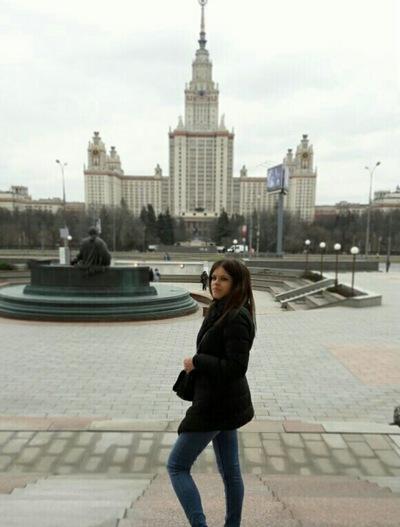 Александра Кононова