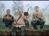 Пес Барбос и необычный кросс (1961/Фильм)