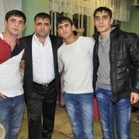 Руслан Амоян, 5 сентября 1993, Нижний Новгород, id122033745