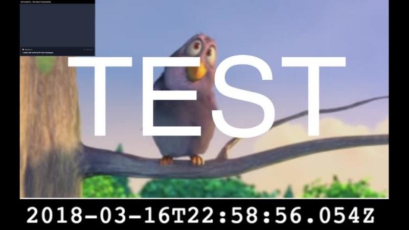 Тест а2