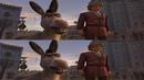 Шрек 3 3D (2007) - 3D, Мультфильм