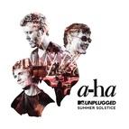 A-ha альбом MTV Unplugged - Summer Solstice