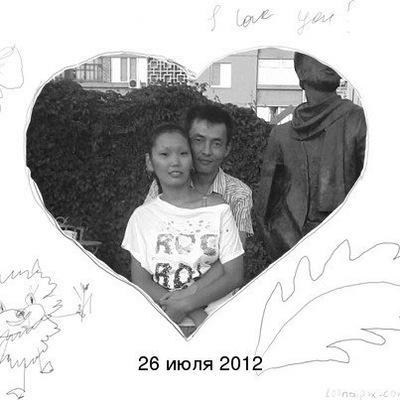 Евгений Бембеев, 27 апреля 1981, Элиста, id216938712