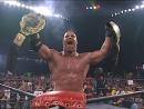 WCW MONDAY NITRO 06.07.1998 - WCW championship - Hulk hogan vs Goldberg