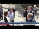 «Извините меня, но Трамп – идиот!» - сын Че Гевары прибыл в Крым, чтобы обсудить международные отношения, открыть фотовыставку в