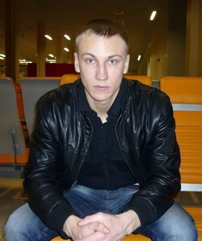 Дмитрий Черлецкий, 7 июня , Екатеринбург, id58738276