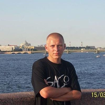 Андрей Сергейчук, 28 июня 1988, Владивосток, id209574829