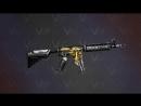 M4A4 | LION WAR