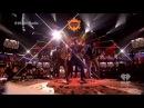 Bruno Mars - Treasure HD LIVE ( HEART RADIO )