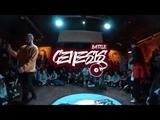 ALL STYLES 14 GORA ( win ) vs МИШАНЯ GENESIS BATTLE 2019