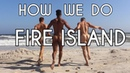 How love friendship are the same thing in Fire Island