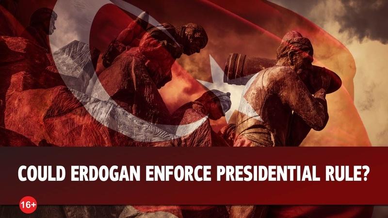Интервью • Референдум Турции