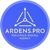 Ardens.pro - комплексный маркетинг для бизнеса