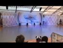 Вариация принцессы Флорины Голубая ПтичкаИз балета «Спящая Красавица»