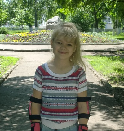 Полина Братчикова, 25 декабря , Орел, id214523252