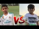 Thiago Messi vs Cristiano Ronaldo Jr - Who Has The Better Lifestyle?